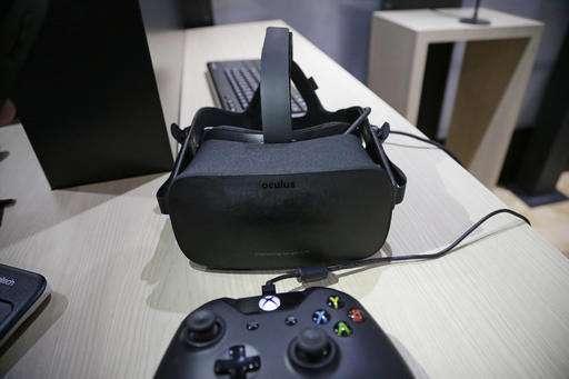 Oculus Rift begins shipping
