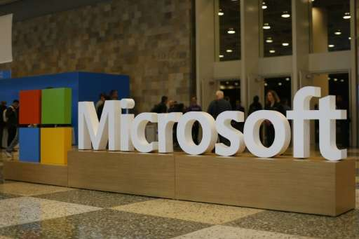"""Online users with certain Microsoft accounts will get a notice """"if we believe your account has been targeted or compromised"""