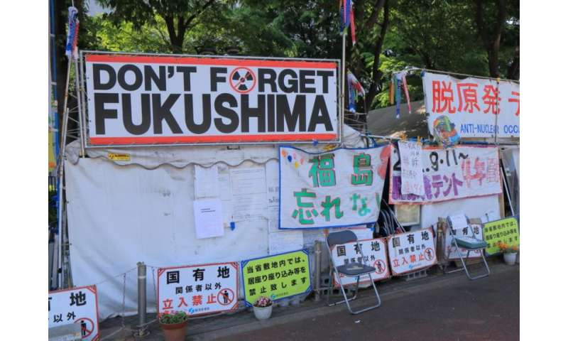 Opinion: Five years after Fukushima, there are big lessons for nuclear disaster liability