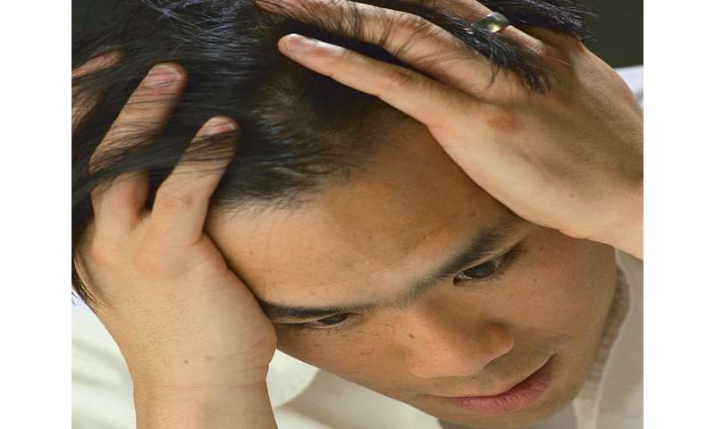 Oxidative stress tied to early-onset androgenetic alopecia