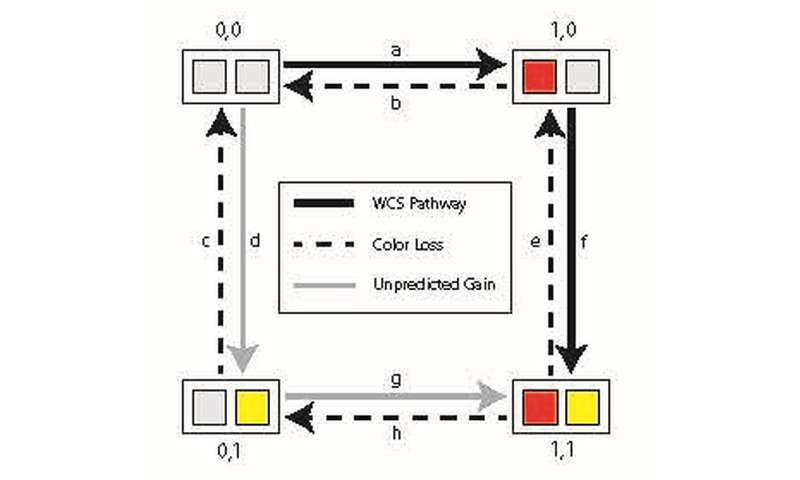 Parameters in dependent models