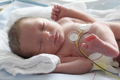 Parents of premature babies get confidence boost from home-from-hospital project