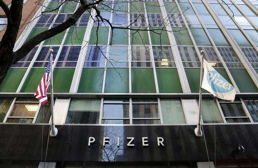 Pfizer to launch cheaper version of J&J immune drug Remicade