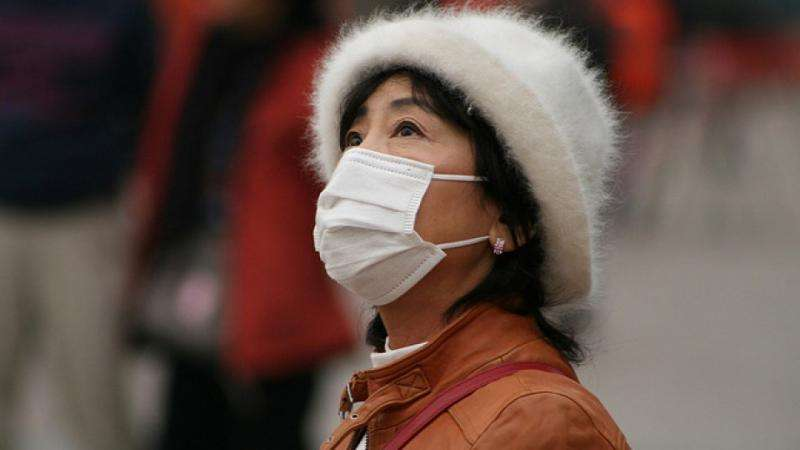 Pollution driving Chinese demand for Australian farming land