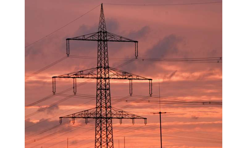 Power grids need a paradigm change, say engineers