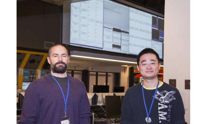 PPPL researchers advance understanding of turbulence that drains heat from fusion reactors
