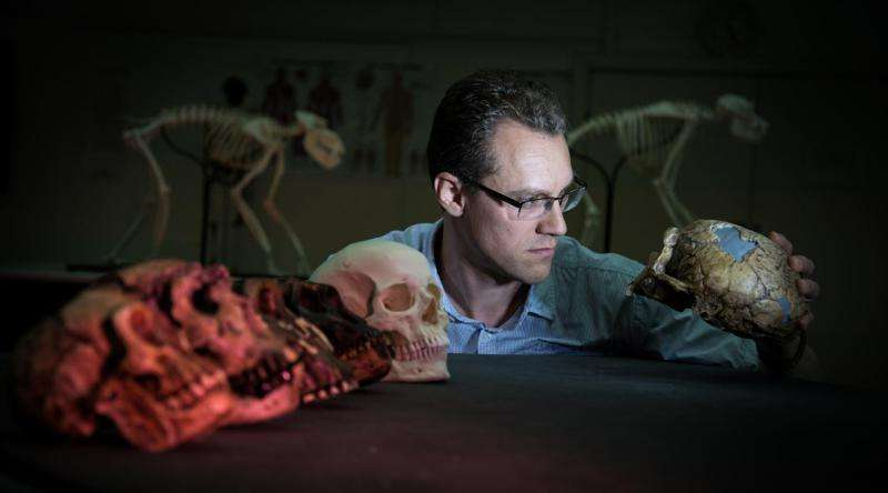 Predicting human evolution: Teeth tell the story