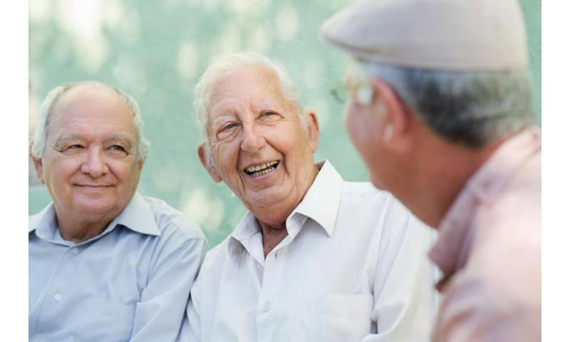 Project suggests longer, healthier lives are possible