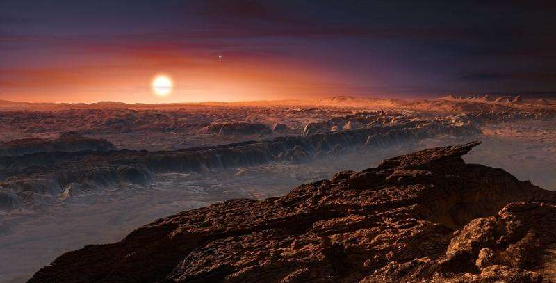 Proxima b could be a life-friendly planet, says one of the co-discoverers