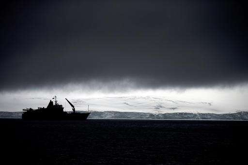 Q&A: Fish and politics behind Antarctic marine reserve deal