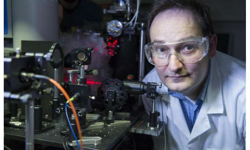 Quantum dot LEDs that can produce entangled photons