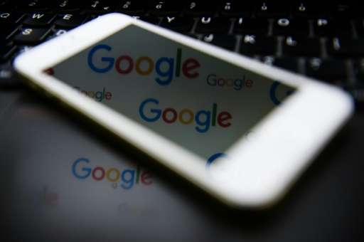 """The sum paid by Google seems disproportionately small when compared with the size of Google's business in the UK,"" th"
