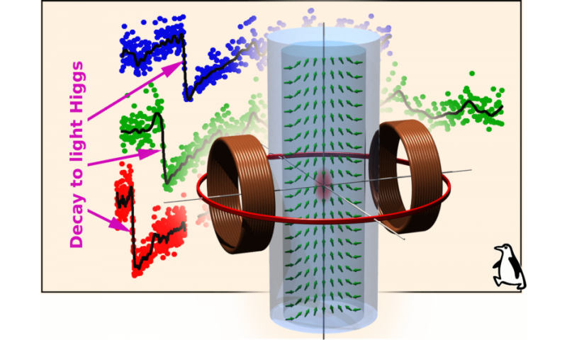 Recent study predicts that Higgs particles are much heavier than earlier observation