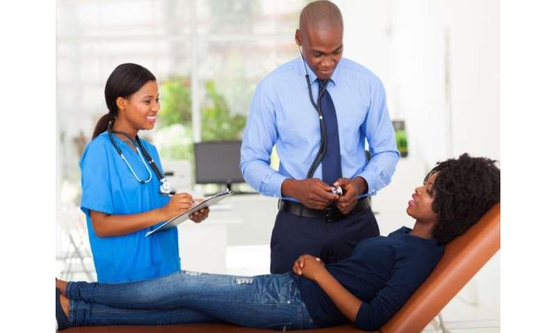Regular doctor visits can help spot colon cancer