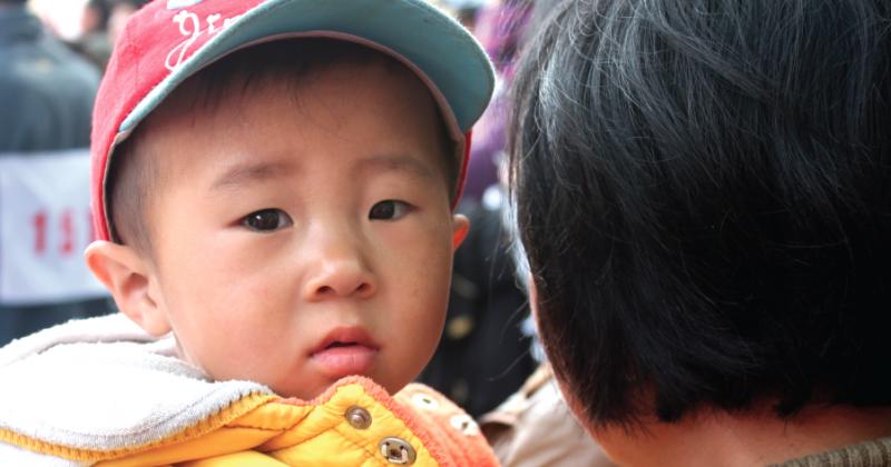 Report: Despite economic gains, rural Chinese children continue to lag urban counterparts