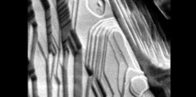 Returned samples of asteroid Itokawa show violent 4.5 billion year history