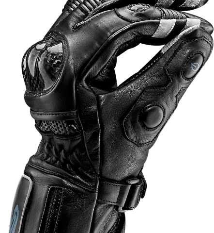 Review: High-tech gloves work as advertised