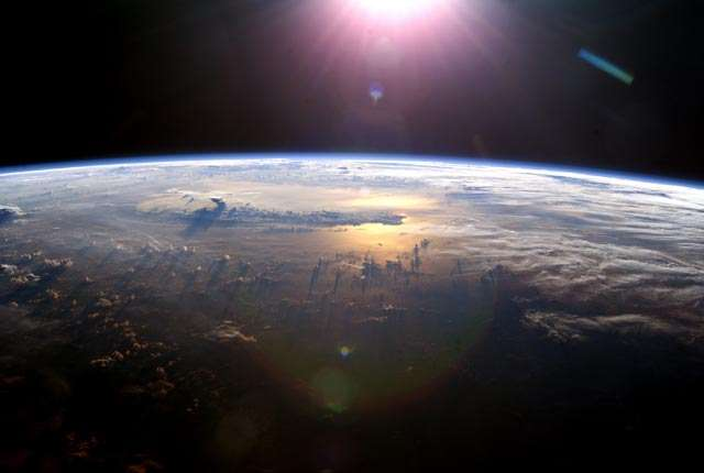 Rice-led study offers new answer to why Earth's atmosphere became oxygenated