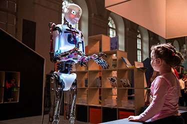 Robots may be able to lift, drive, and chat, but are they safe and trustworthy?