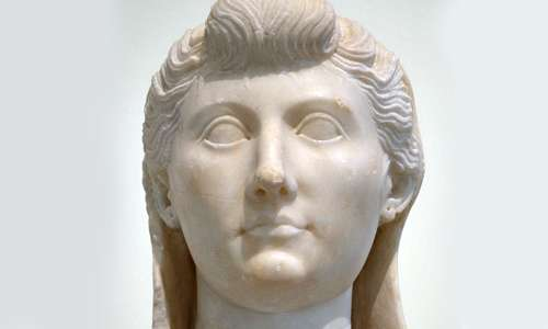 Roman women much more independent than previously thought