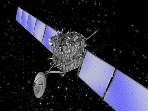 Rosetta became the first spacecraft, in August 2014, to enter the orbit of a comet. In November of that year, it sent down robot