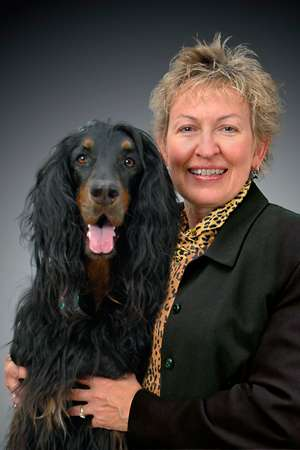 Senior adults can see health benefits from dog ownership