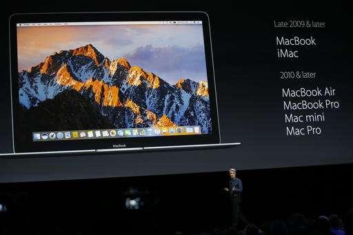 Sierra update arrives on Macs: 4 things to look for