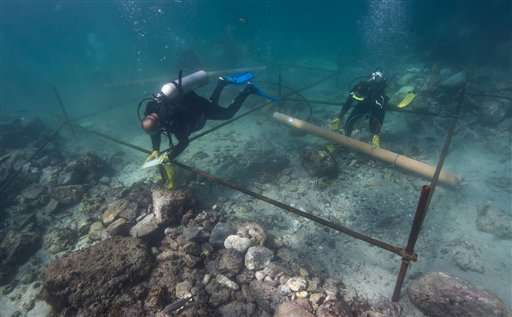 Site of 1503 shipwreck tied to Vasco da Gama found off Oman
