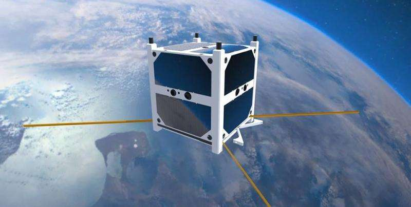 Slovakia to Send Its First Ever Satellite into Space
