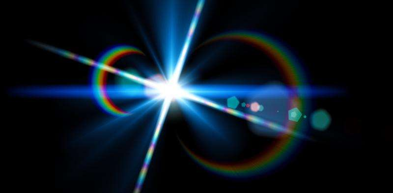 Small and bright—what nanophotonics means for you