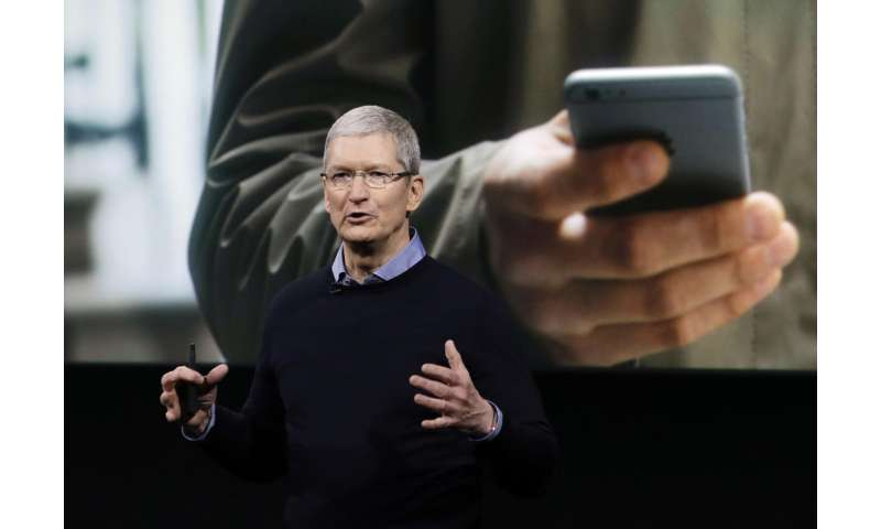 Smartphone health: Apple releases software for medical apps (Update)