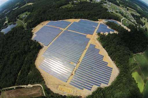 Solar Farm Developers Target New York With Lease Offers