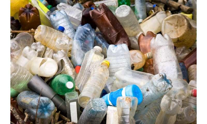 Stanford chemists craft catalyst for making biodegradable plastics