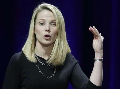 Starboard seeks change in Yahoo leadership, strategy