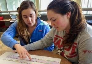 Students isolate potentially novel soil-dwelling viruses
