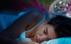 Study affirms treating insomnia may ease migraines