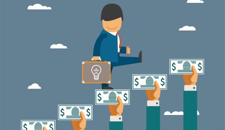 Study finds three key factors to crowdfunding success
