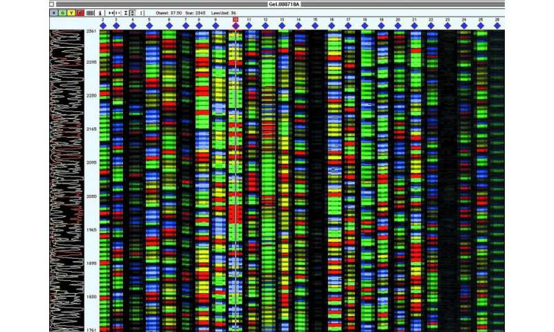 Study highlights need for better characterized genomes for clinical sequencing