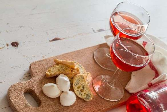 Study shows how alcohol effects food consumption
