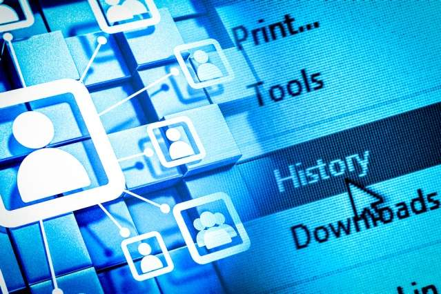 System lets web users share aspects of their browsing history with friends, researchers