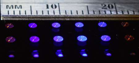 System of flat optical lenses that can be easily mass-produced and integrated with image sensors