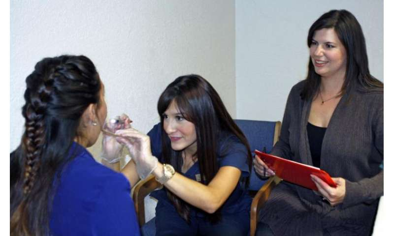 Team shows that hearing aids improve memory, speech