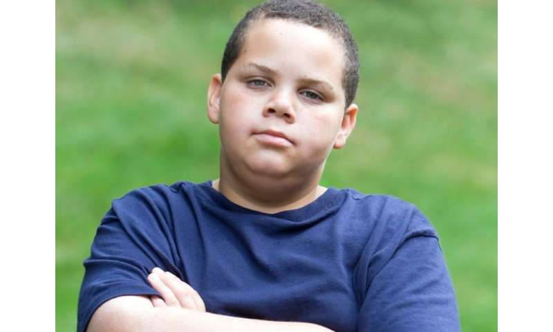 Teens with autism more likely to develop type 2 diabetes