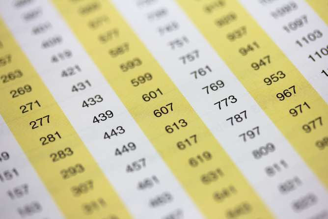 The 22 million digit number and the amazing maths behind primes
