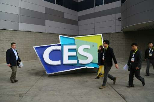 "The Consumer Electronics Show in Las Vegas saw the debut of new applications for ""virtual checkups"" and ways to treat"
