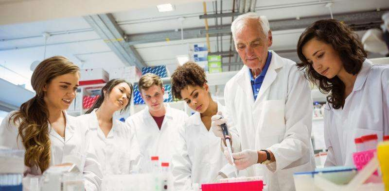 The evidence is in—greater gender diversity in science benefits us all