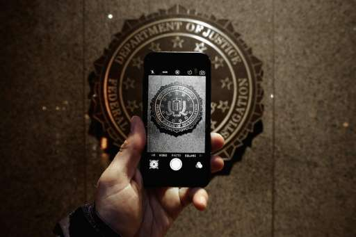 The FBI's facial recognition database includes some 30 million criminal mugshots and 140 million images from visa applications b