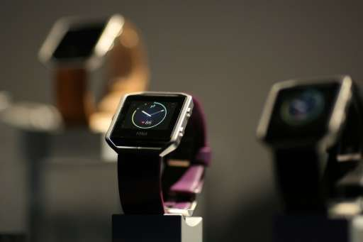 The global wearables market, including the FitBit, grew 26.1 percent from a year ago