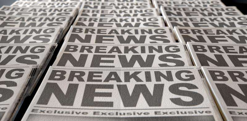 The logic of journal embargoes—why we have to wait for scientificnews