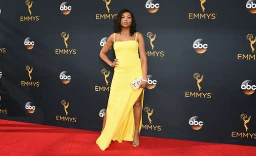 """The movie comes out in January, starring Taraji P. Henson—known for her role in the TV series """"Empire"""" and for her Osc"""